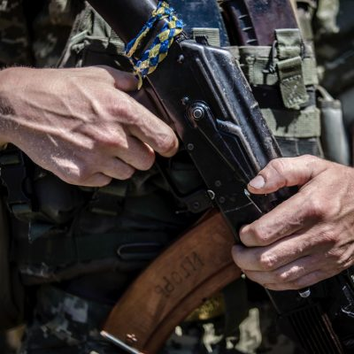 Cum funcționează Wagner Group, presupusa armată privată a lui Vladimir Putin