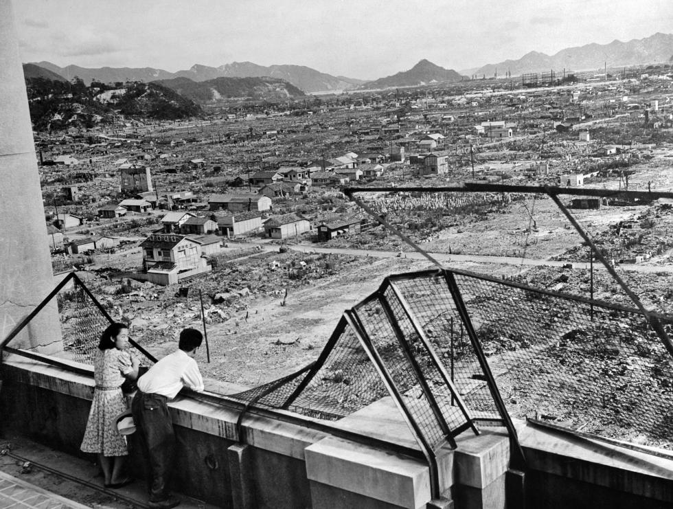 6 august, ziua care a schimbat lumea. Cum comemorează Japonia 73 de ani de la primul atac cu bombă atomică din istorie, cel de la Hiroshima