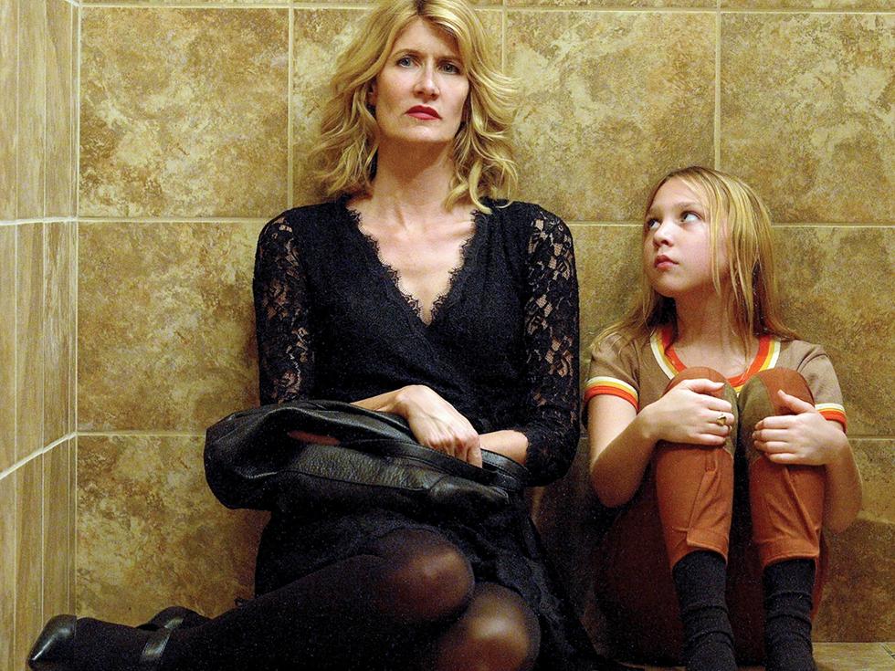 O regizoare a ales să vorbească despre abuzul suferit în copilărie printr-un film revoltător de onest