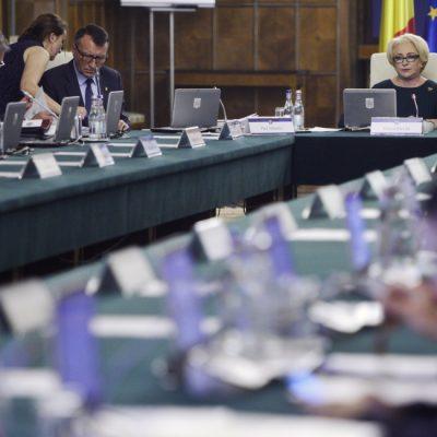 Guvernul a adoptat OUG pentru modificarea legilor justiției. Augustin Lazăr: Vor fi afectate dosarele aflate în curs de soluţionare, inclusiv cel al violenţelor din 10 august