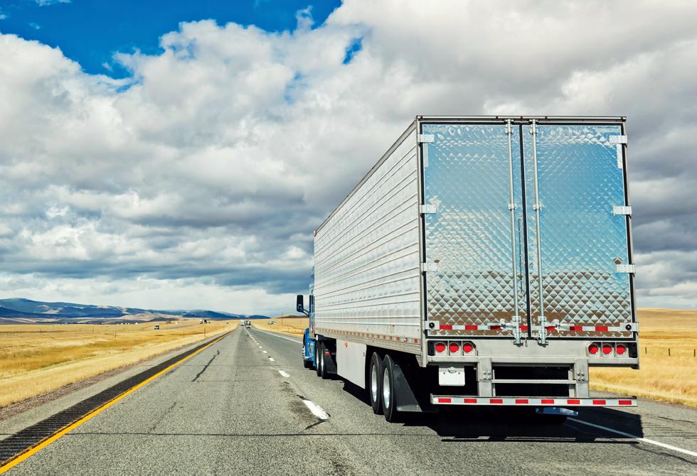 De ce piața de logistică și transporturi, evaluată la aproape 18 miliarde de euro, vede creșteri pe linie anul acesta