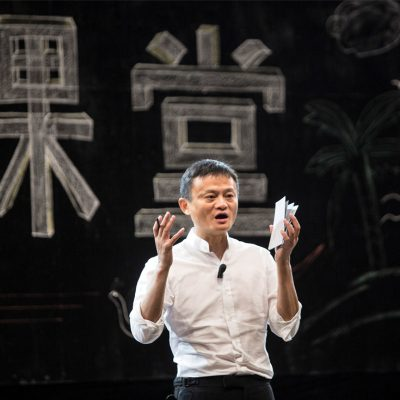 Povestea lui Jack Ma: un profesor de engleză prost plătit care a fondat o companie de 500 de miliarde de dolari