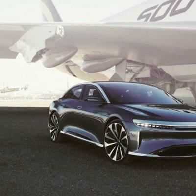 Rivalul Tesla primește finanțare de la Arabia Saudită pentru a construi o mașină al cărui preț pornește de la 60.000 de dolari