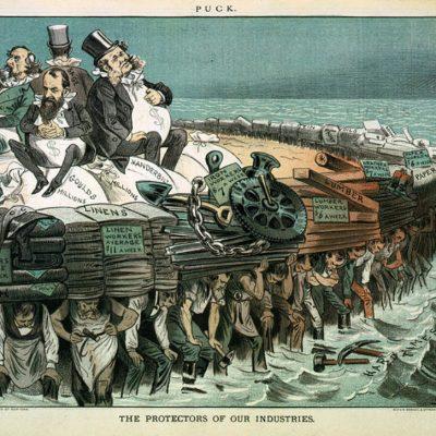 """Business Insider: Cine sunt cei 19 """"hoți"""" care au construit America"""