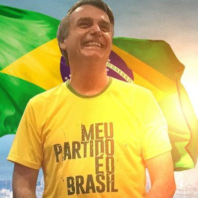 Cele mai controversate declarații ale noului președinte de extremă dreapta al Braziliei, susținut de Neymar și Ronaldinho
