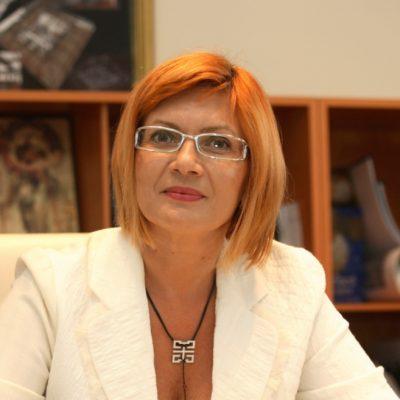 Fosta soție a lui Dan Adamescu, reținută într-un dosar de evaziune fiscală cu un prejudiciu estimat de 43 de milioane de lei