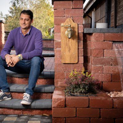 Ce afacere de un milion de euro a deschis un antreprenor în localitatea în care se filmează Las Fierbinți