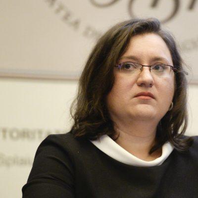 Fostul director general al NN Pensii, Raluca Ţintoiu, a câştigat procesul cu ASF. A fost sancționată pentru că a avertizat românii privind naționalizarea Pilonului II