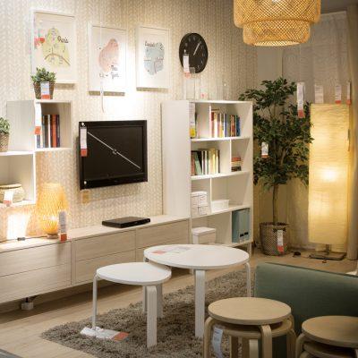 De ce amână IKEA deschiderea celui de-al doilea magazin din România, deși a fost construit