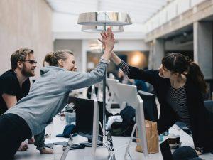 Cum poți finanța un start-up