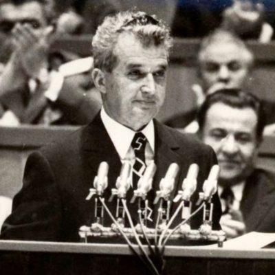 4 decembrie 1989. Ziua în care Ceaușescu putea evita revoluția și ulterior execuția sa