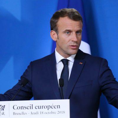 Reacția Comisiei Europene după ce Macron a anunțat creșterea salariilor și reduceri de taxe