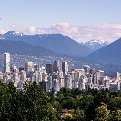 Un mare oraș din Canada suferă din cauza prea multor investiții străine