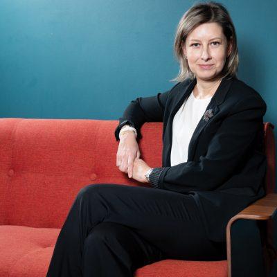 """Angela Roșca, consultant fiscal:  """"OUG 114 e rezultatul impotenței statului de a ataca zona reală de evaziune"""""""
