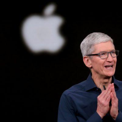 Apple a devenit cea mai valoroasă companie din lume, depășind Aramco