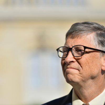 Ce carte de business recomandă Bill Gates tuturor în această perioadă