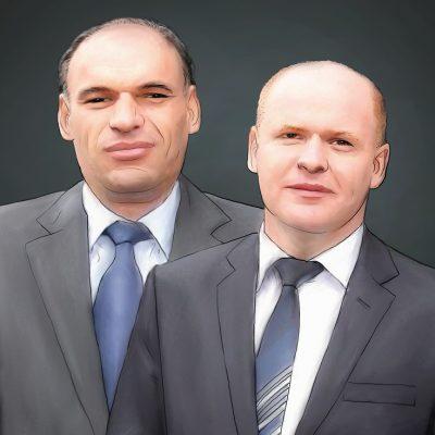 Frații Pavăl, proprietarii Dedeman, lansează un fond de investiții dedicat firmelor mici și mijlocii din România