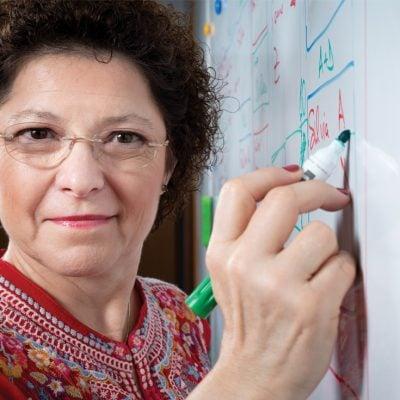 Una dintre cele mai puternice femei de afaceri din România vrea să aducă învățământul românesc în Top 10 european