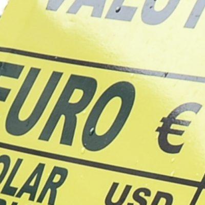 Curs BNR, joi, 6 august 2020: Euro este în creștere. Dolarul, la cel mai mic nivel din 2019