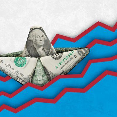 """Ce provocări vor veni din partea sistemului bancar în 2019, un an în care trebuie plătite multe """"facturi"""" din trecut"""