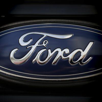 FOTO Prima imagine cu noul SUV pe care Ford îl va produce la Craiova