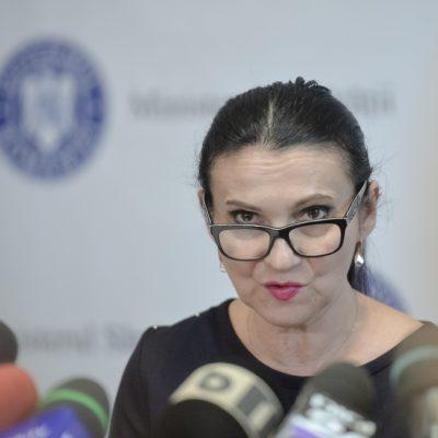 Arestare şoc. Sorina Pintea, reţinută într-un dosar de corupţie (SURSE)