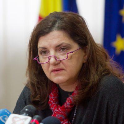 Raluca Prună, despre legea recursului compensatoriu: În varianta iniţială ar fi ieşit aproximativ 1.700 de persoane, iar acum au ieşit peste 11 mii