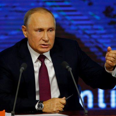 Putin confirmă că Rusia a dezvoltat o rachetă hipersonică. Experții spun că SUA nu ar avea replică în fața unuit atac