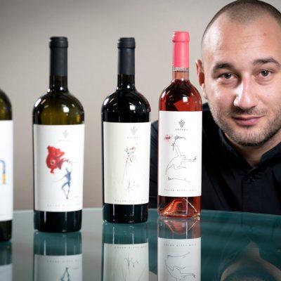 Cum vrea un mic producător de vin din Iași să planteze Feteasca Albă și Feteasca Regală din România în Japonia