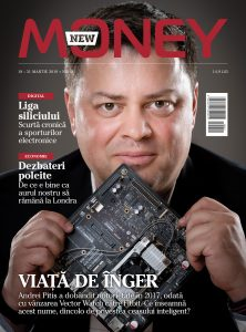 Revista New Money