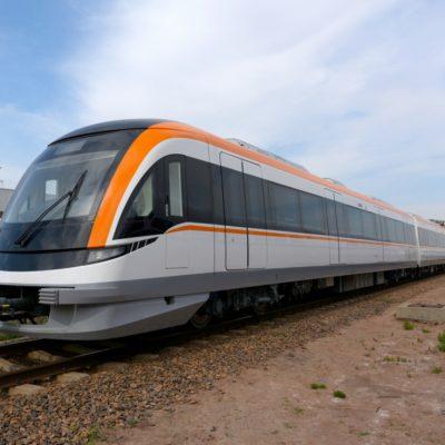 Liderul mondial în producția de material rulant participă la licitația pentru achiziția de tramvaie în București, alături de Astra Arad