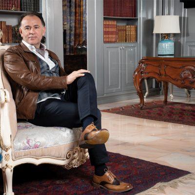 Mr. All inclusive. Totul despre Mohammad Murad, cel mai mare investitor din turismul românesc