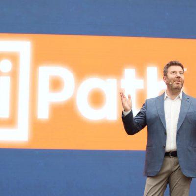 Cofondatorul companiei IT UiPath, Daniel Dines, considerat mai bogat ca Ion Țiriac