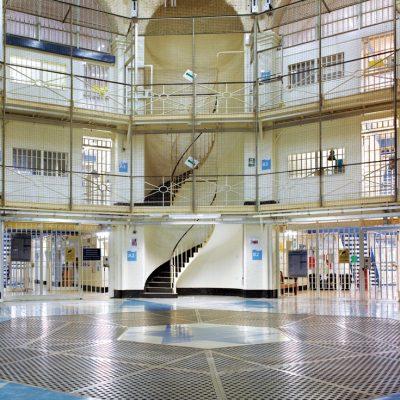 Afaceri după gratii. Cum funcționează sistemul de închisori private din Marea Britanie