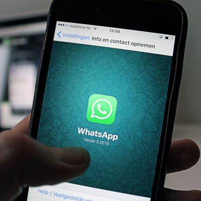 Nu vei mai putea folosi WhatsApp din 8 februarie dacă nu ești de acord cu noile politici impuse de Facebook