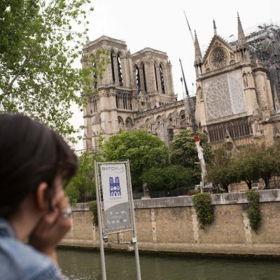 De ce bogații Franței nu au dat până acum niciun ban pentru restaurarea Notre Dame. Anunțaseră donații de un miliard de dolari