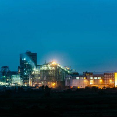 Se închide singura fabrică de sodă din țară. 500 din cei 600 de angajați vor fi dați afară