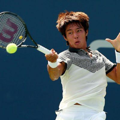 Sud-coreeanul Lee Duck-hee, primul jucător surd care câştigă un meci în circuitul ATP