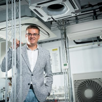 Cum se împarte piața aparatelor de aer condiționat și ce fel de produse preferă românii