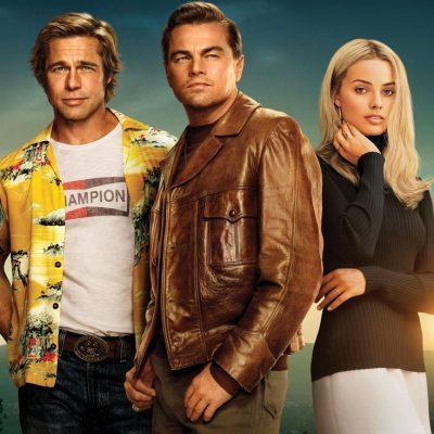În culisele ultimului film al lui Tarantino. Povestea de Hollywod spusă cu Brad Pitt și Leonardo DiCaprio
