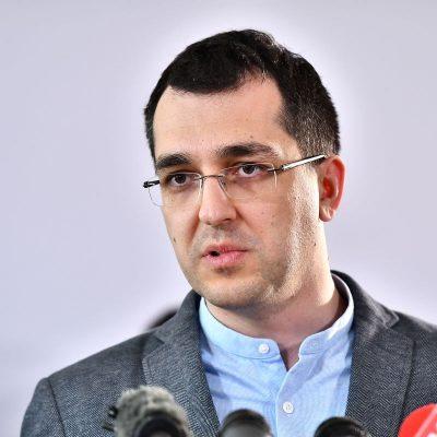 VIDEO. Vlad Voiculescu are undă verde să revină la Ministerul Sănătăţii