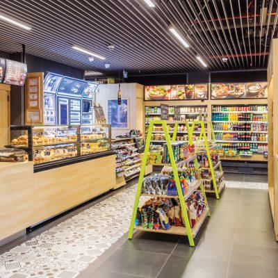 Lagardère Travel Retail vrea să ajungă la 55 de magazine 1 minute până la finele anului 2020