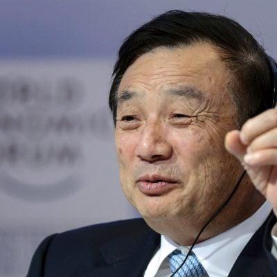 Interviu cu Ren Zhengfei, fondatorul Huawei, în The Economist: Relațiile China-SUA vor afecta viitorul globalizării (I)