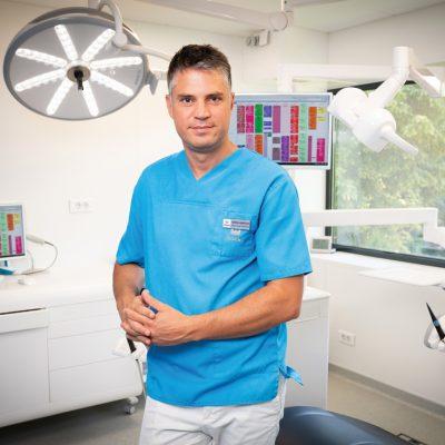 Povestea uneia dintre cele mai cunoscute clinici stomatologice din București