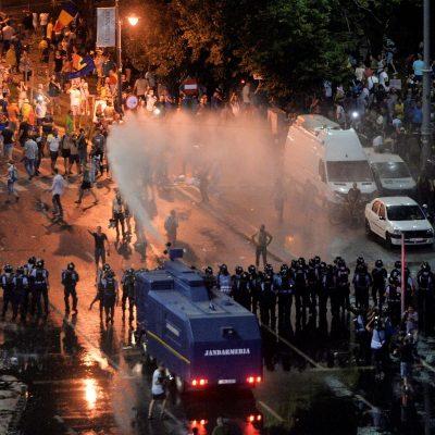 Dosarul 10 August se redeschide! Foştii şefi ai Jandarmeriei nu scapă de anchetă