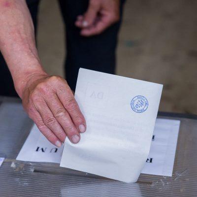 Care este ordinea partidelor pe buletinul de vot din București la Alegerile Parlamentare 2020