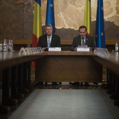 Cutremur în Guvernul Orban! Trei miniştri importanţi vor fi schimbaţi (SURSE)