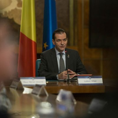 Orban: Orice creştere semnificativă a numărului de cazuri de COVID-19 poate să conducă la noi restricţii