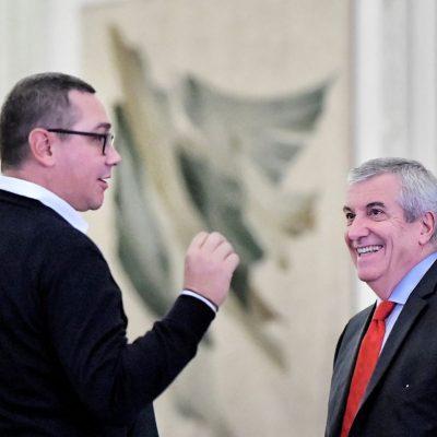 ALDE rupe alianţa cu Pro România