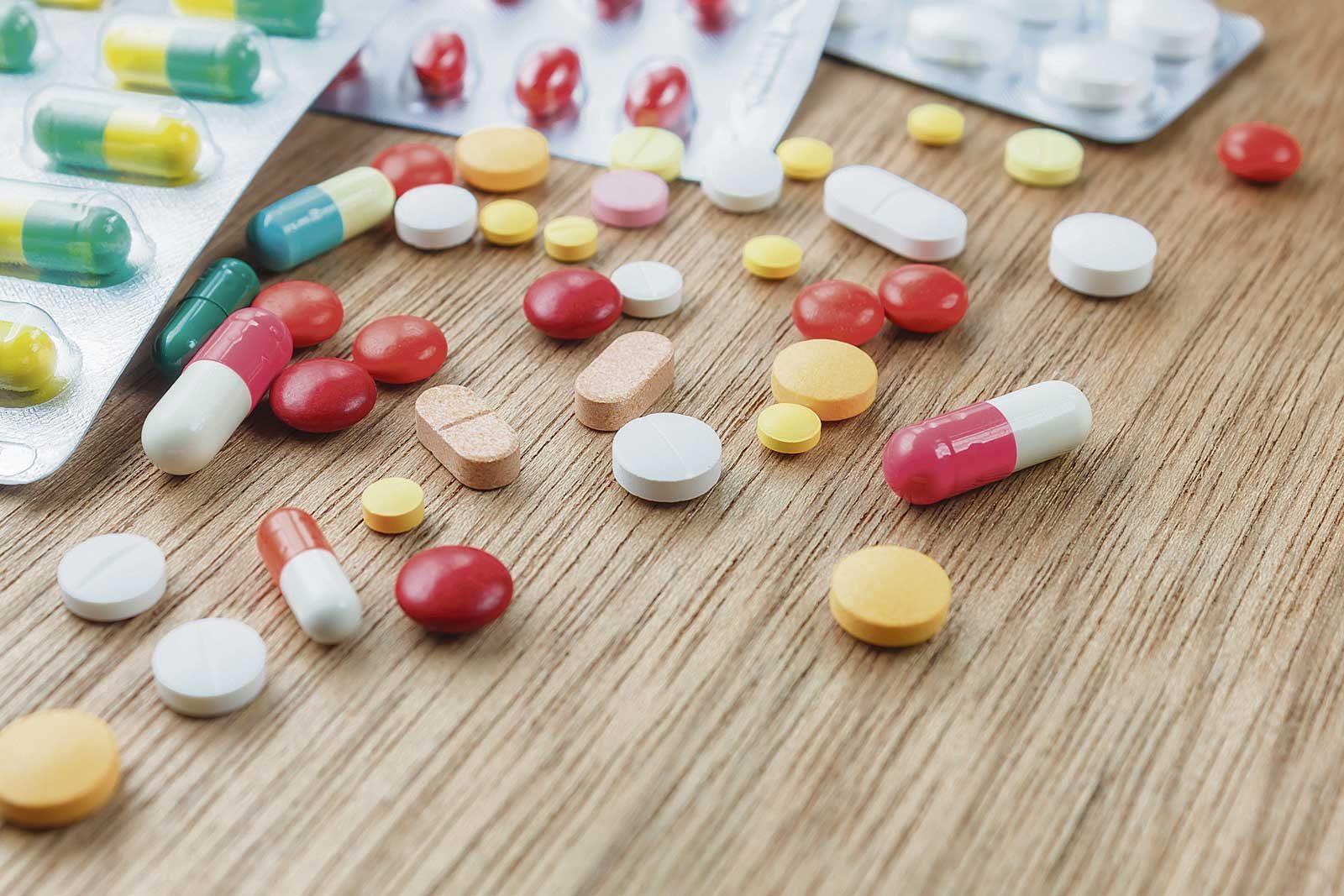 ce să bea pentru pastile de durere articulară)